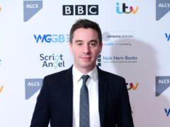 Playwright James Graham said the situation was 'sad' (Ian West/PA)