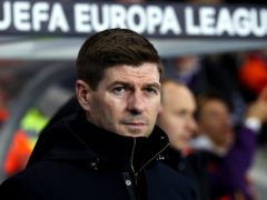 Rangers manager Steven Gerrard insists money is not a motivating factor as the Light Blues prepare to face Lech Poznan (Andrew Milligan/P)A