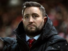 Lee Johnson is the new Sunderland manager (Nick Potts/PA)