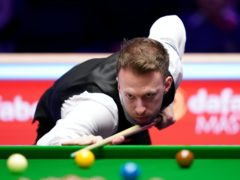 Judd Trump secured a World Grand Prix final place with a 6-1 victory over Ronnie O'Sullivan (John Walton/PA)