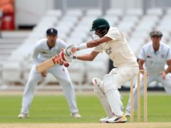Haseeb Hameed has signed a new two-year deal with Nottinghamshire (Mike Egerton/PA)