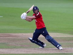 England's Dawid Malan finished 99no against South Africa (Andrew Matthews/PA)