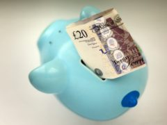 Saving more, spending less and breaking free of debts are among the most popular financial resolutions people have made for 2021, according to Metro Bank (PA)