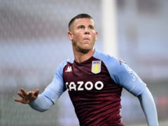 Ross Barkley looks like he could return from injury next week but he will miss Aston Villa's trip to Wolves on Saturday (Peter Powell/PA)