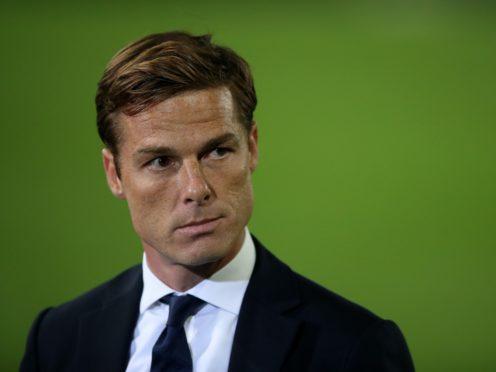 Scott Parker felt Fulham looked jaded (Nick Potts/PA)