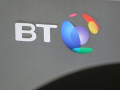 BT is facing the threat of industrial action (PA)