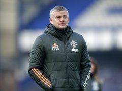 Manchester United manager Ole Gunnar Solskjaer will attempt to guide his side into the last 16 on Tuesday (Clive Brunskill/PA)