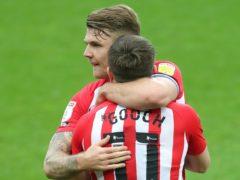 Max Power got Sunderland's equaliser (Richard Sellers/PA)