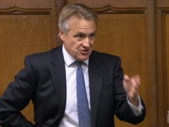 Tory MP Sir Charles Walker has accused ministers of delaying the announcement over Christmas (House of Commons/PA)