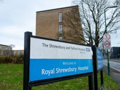 An independent review of baby deaths at Shrewsbury and Telford Hospital NHS Trust has identified seven 'immediate and essential actions' needed to improve maternity care in England (Jacob King/PA)