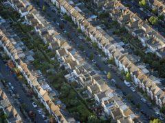 East Midlands enjoys strongest regional growth in 2020 property boom (Victoria Jones/PA)