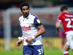 Scott Sinclair has scored seven goals for Preston this season (Martin Rickett/PA)