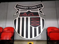 Grimsby and Oldham shared a goalless draw (Mike Egerton/PA)