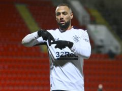 Kemar Roofe is in fine form for Rangers (Rob Casey/PA)