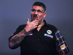 Gary Anderson was upset over Mensur Suljovic's inconsistent pace of play during his 4-3 PDC World Championship victory over the Austrian (Kieran Cleeves/PA)