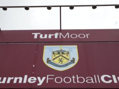 ALK Capital have taken control of Burnley (Anthony Devlin/PA)