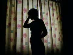 The charity said child abuse referrals have risen sharply since the coronavirus lockdown in March (Niall Carson/PA)