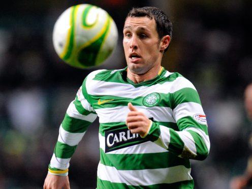 Celtic have had a car crash season, according to ex-striker Scott McDonald (Craig Halkett/PA)
