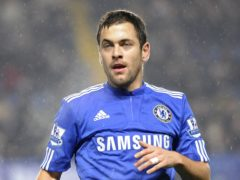 Joe Cole played for Chelsea from 2003 to 2010 (Rebecca Naden/PA)