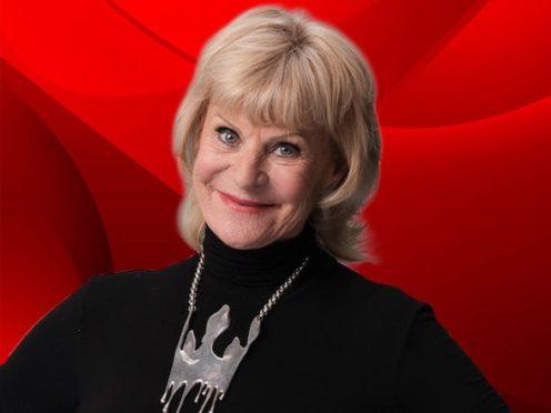 Maria McErlane (Virgin Radio/PA)