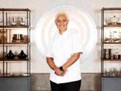 Monica Galetti (Shine TV/PA)