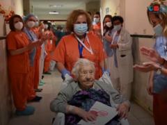 (Gregorio Maranon hospital/AP)