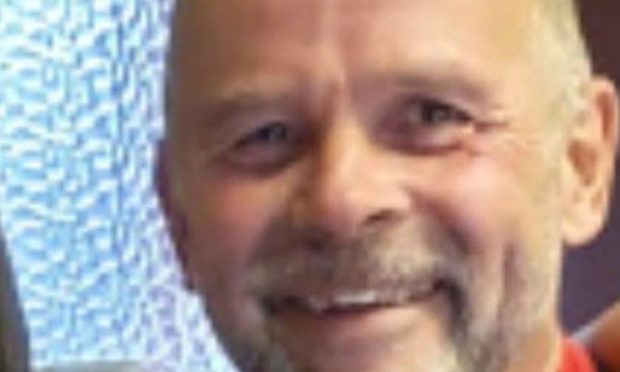 Stonehaven rail crash victim Christopher Stuchbury was 'a man much loved by all who knew him'