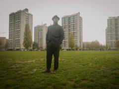 Ian Wright (Dan Dewsbury/BBC/PA)