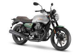 Special edition V7 Moto Guzzi