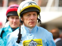 Kieren Fallon was handed an 18-month ban from racing in January, 2008 (Chris Ison/PA)