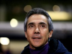 Paulo Sousa is the new head coach of Poland (Adam Davy/PA)