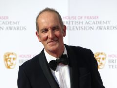 Grand Designs host Kevin McCloud said he has been telling people off in the street if they get too close to him amid the pandemic (Jonathan Brady/PA)