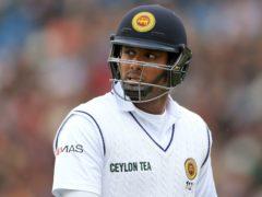 Angelo Mathews has been impressed by Joe Root's methods in Sri Lanka (Nigel French/PA)