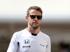Jenson Button will race in the Extreme E series this year (David Davies/PA)