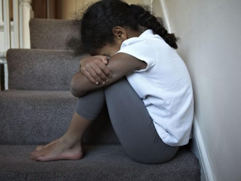 The NSPCC wants more support for child victims written in to the new Domestic Abuse Bill (NSPCC)
