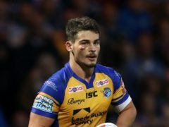 Stevie Ward is retiring from rugby league due to concussions he suffered last year (Simon Cooper/PA)