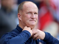 Simon Grayson has been appointed the new head coach of Fleetwood (Richard Sellers/PA)