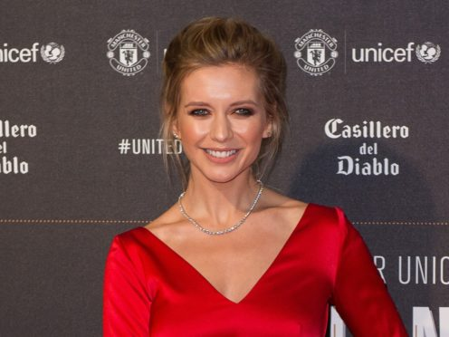 Rachel Riley's online discussion was described by the judge as a 'straightforward, rational and respectful exchange of views' (Peter Powell/PA)