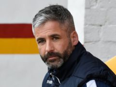 Keith Lasley endured a start to forget (PA)