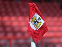 Bristol City's match at Brentford has been postponed following evidence of Covid-19 symptoms within the City squad (Andrew Matthews/PA).