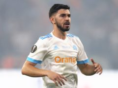 Marseille's Morgan Sanson is interesting Aston Villa (Nick Potts/PA)