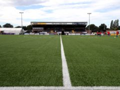 Bromley edged to victory over Aldershot (John Walton/PA)