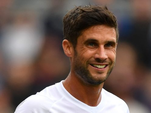 Andrew Surman has extended his MK Dons stay (Anthony Devlin/PA)