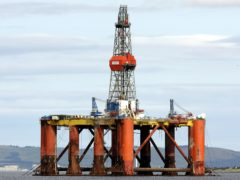 The government said it was in touch with the oil and gas industry about the change (Andrew Milligan/PA)