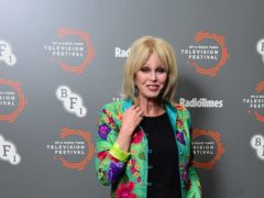 Joanna Lumley said she once applied for an Indian passport because she was appalled by Britain's treatment of Commonwealth immigrants (Ian West/PA)