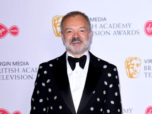 Graham Norton has joined Virgin Radio (PA)