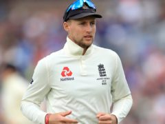 England captain Joe Root wants his players to 'stay hungry' for more success after the series win over Sri Lanka (Mike Egerton/PA Images).