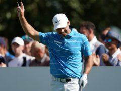 Paul Casey is enjoying golf again (Tess Derry/PA)