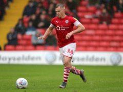 On-loan Ipswich winger Luke Thomas hopes to make his full debut against Sunderland (Richard Sellers/PA)