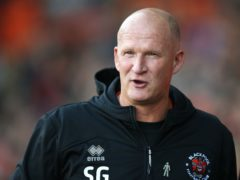 Simon Grayson has been appointed the new head coach of Fleetwood (Nigel French/PA)